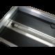 Pokrywa aluminiowa MiniAlu 40x25 LED